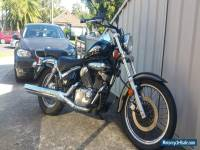Suzuki VL250 Motorcycle Learner Approved 2005 Motorbike