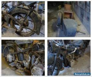 1939 BMW R-Series for Sale