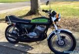 1974 Kawasaki Other for Sale