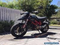 2008 Ducati Hypermotard - 6 Months Rego