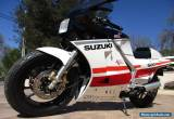 1986 Suzuki RG500 for Sale