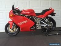 Ducati Super Sport 400 LAMS Approved