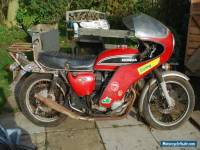 Honda CB750 K6 1976 for restoration.
