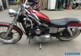 harley davidson 1200 custom for Sale