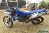 WR400F Yamaha for Sale