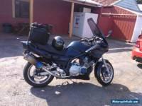 1999 Yamaha XJ900s Diversion