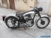 1952 BSA M20 PLUNGER