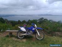yamaha wr450f 2005