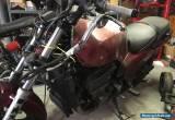 Kawasaki gtr1000 project bike for Sale