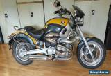 BMW R1200C independant cruiser for Sale
