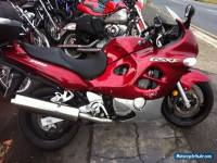 Suzuki GSX 750F 2006 Sports Tourer