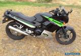 Kawasaki Gpx 250 for Sale