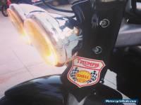 1999 Triumph Daytona