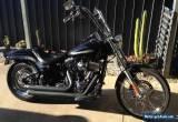 Harley Davidson 2014 FXST Softail Standard for Sale