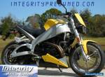 2003 Buell Lightning for Sale