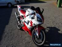 1998 Yamaha r1 TURBO