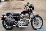 1995 Harley-Davidson Sportster for Sale