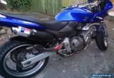Honda cb600 fs good condition for Sale