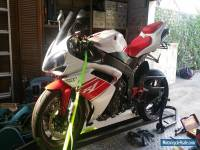 Yamaha R1 2008 - Excellent condition