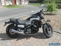 v max 1200 cc black