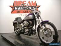 2001 Harley-Davidson Softail 2001 FXSTD Softail Deuce *$3,000 in Extras** Duece
