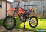 KTM 250sxf 2006 for Sale