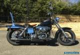 1979 Harley-Davidson FXE for Sale
