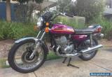 1973 Kawasaki H2 for Sale