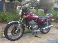 1973 Kawasaki H2
