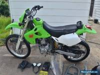 KLX 250 Trail Enduro Great bike!!