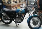 1972 BSA Goldstar 500 SS for Sale