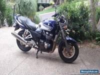 Suzuki GSX1400 2006