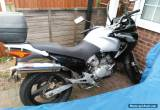 2001 HONDA XL 125 V BLACK for Sale