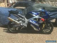 Suzuki GSX-R1000 K2 Motorcycle