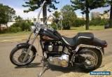 Harley Davidson Custom Softail 1997 for Sale