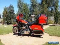 2012 Harley Davidson CVO Ultra Classic