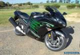 2013 Kawasaki ZX14R for Sale