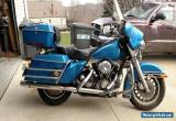 1983 Harley-Davidson FLHTP for Sale