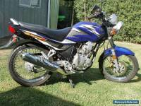 yamaha scorpian 225 motorcycle