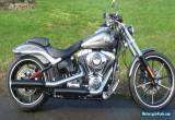 2014 Harley-Davidson Softail for Sale