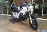 2006 Suzuki GSR600 - No reserve for Sale