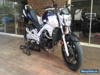 2006 Suzuki GSR600 - No reserve