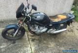 1995 YAMAHA XJ600n Green Barn Find Motorcycle Project Spares or Big Project? for Sale
