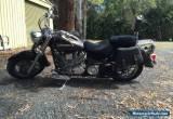 Yamaha Roadstar 1600cc for Sale