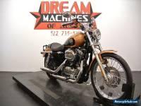 2008 Harley-Davidson Sportster 2008 XL1200C Sportster Custom *We Ship & Finance*