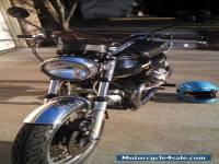 1976 Moto Guzzi 850-T3