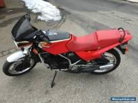 1992 Honda MVX 250F