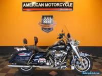 2014 Harley-Davidson Road King - FLHR