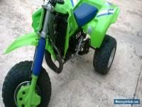 1986 Kawasaki KXT 250