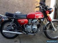 Honda CB350/4